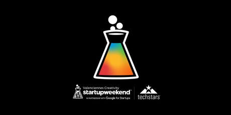 Startup Weekend Valenciennes CREA 2019 tickets