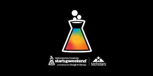 Startup Weekend Valenciennes CREA 2019