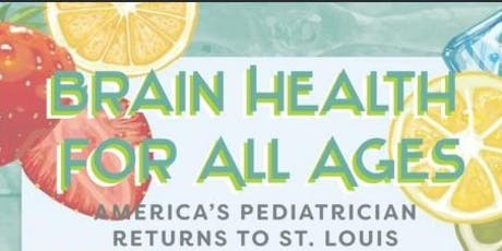 Dr. Sears - St. Louis - Sept 25 tickets