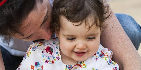 Early Learning Together Toddler 8-18 months - 7 Week Course - Newminster tickets