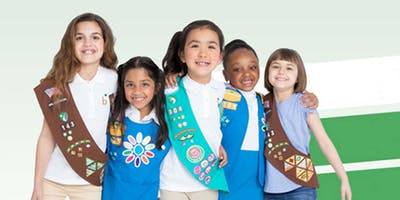 Girl Scouts of the USA Open House