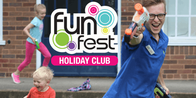 Fun Fest Holiday Club: Discovery Session - Eton