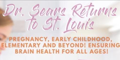 Dr. Sears - St. Louis - 9-26