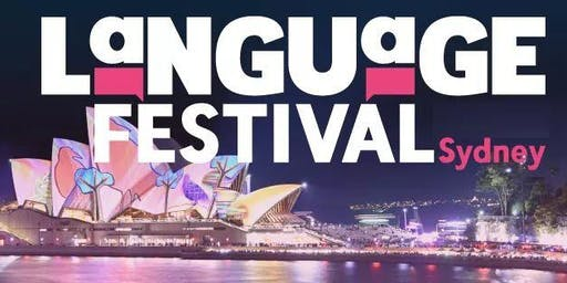 Sydney Language Festival 2019