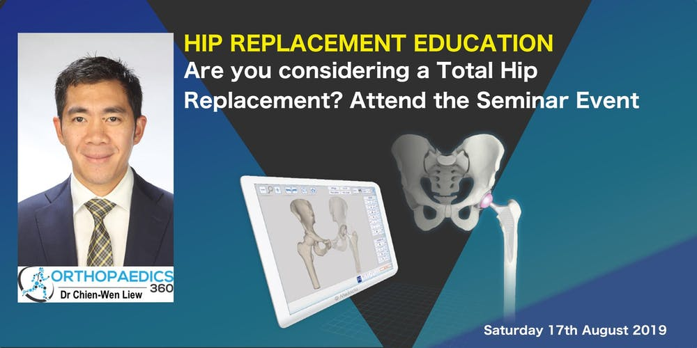 Direct Anterior Hip Replacement - An update of the enhanced