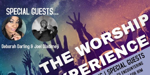 The L2O worship experience