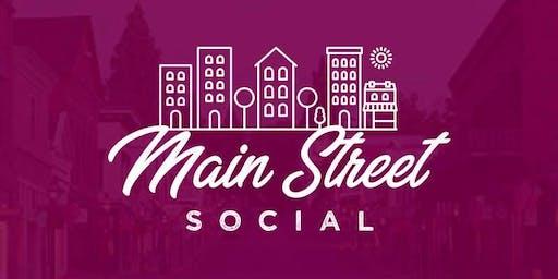 Main Street Social 2019
