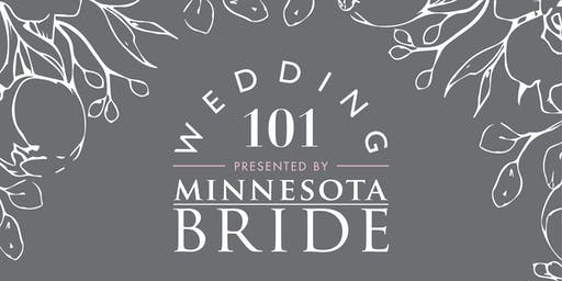Minnesota Bride Wedding 101