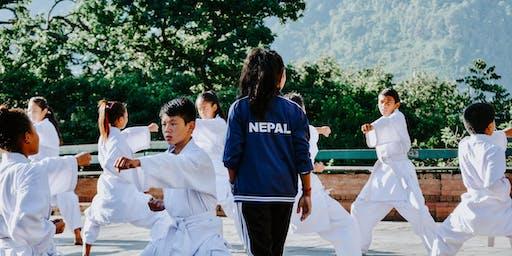 Lezione di prova gratuita corso : Gioca Judo