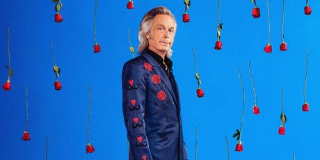 Jim Lauderdale with Joe Smothers tickets