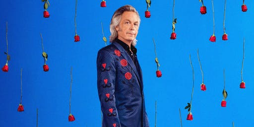 Jim Lauderdale with Joe Smothers