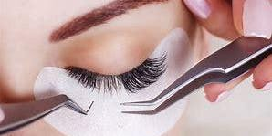 Semi Permanent Eyelash Extensions Training