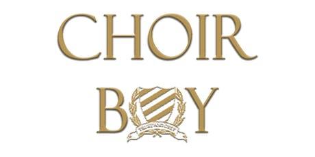 CHOIR BOY by Tarrell Alvin McCraney || Sponsored by Scott Schaftlein & Andrew Newton tickets