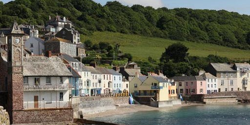 Pi Singles Walk and Lunch - Cawsand & Polhawn Forts