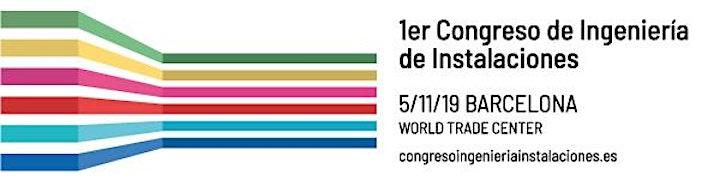 1er Congreso de Ingeniería de Instalaciones image