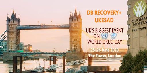 DB Recovery+ UKESAD 2020