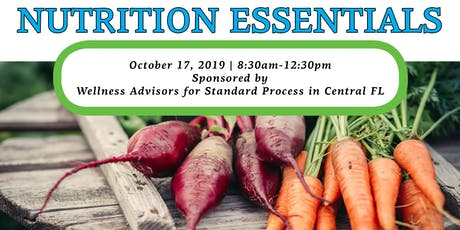 Nutrition Essentials tickets