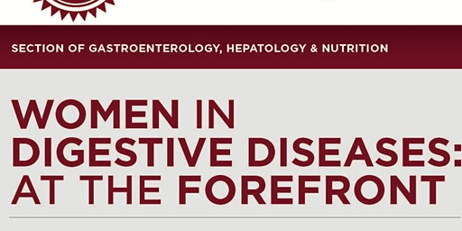 2020 Women in Digestive Diseases: At the Forefront