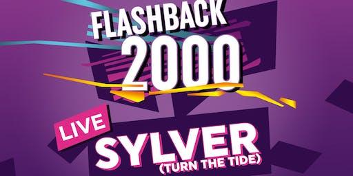 Flashback 2000 / SYLVER Live