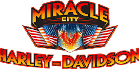 Miracle City Harley Davidson 2020 VIP Release Party tickets