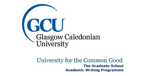 Second Year Doctoral Writing 2b: Seeking structure – writing introductions and conclusions