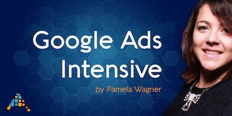 Google Ads Intensive - With Former Google Employee [Nov'19 NZ] tickets