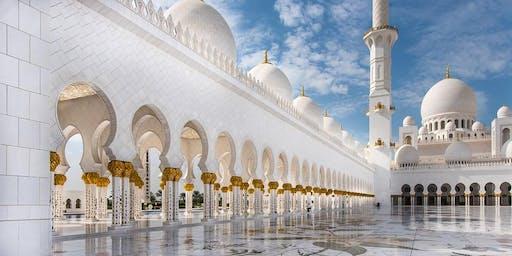 Developing an Understanding of Islamic Faith