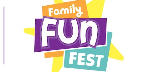 Say & Play With Words Family Fun Fest tickets