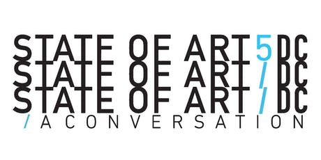 State of Art5/DC: A Conversation tickets