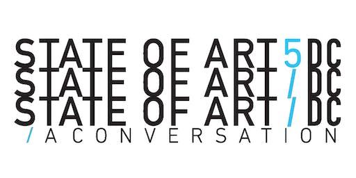 State of Art5/DC: A Conversation