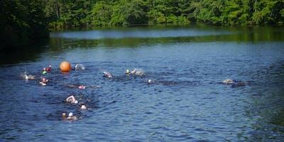 2019 ETA Coach Open Water Swim Clinics