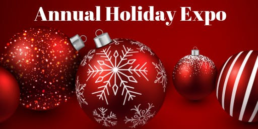 HWE Annual Holiday Women's EXPO