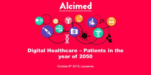 Alcimed: Digital Health & Patient in the year of 2050