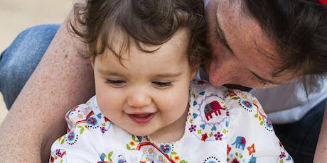 Early Learning Together Toddler 19-36 months - 7 Week Course - Lavender Steers Mead tickets