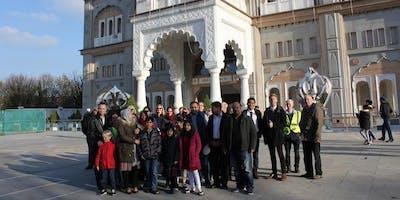 Inter Faith Walk Gravesend