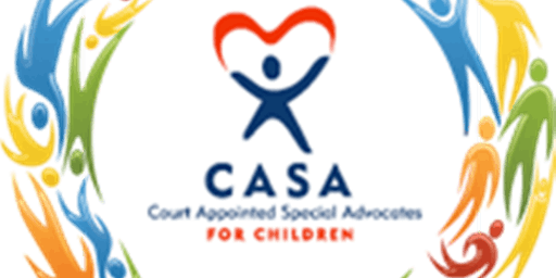 Become a child advocate (CASA)