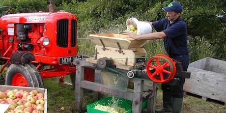 Rosie's Cider Farm Family Open Day - Diwrnod Agored Teulu Fferm Seidr tickets