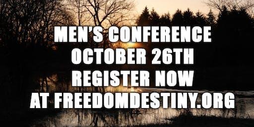 ARISE Men's Conference