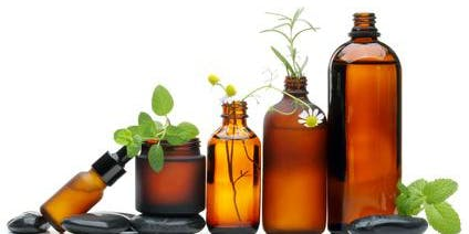 Thriving Health with Essential Oils