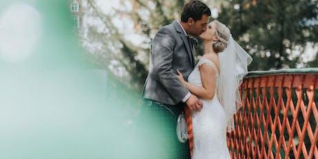 Peebles Hydro November Wedding Fair 2019 tickets