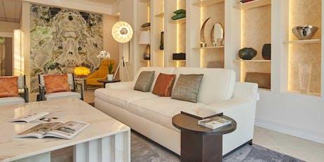 Passerini, Luxury Interiors, Opening Party tickets