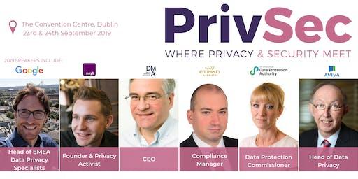PrivSec Dublin