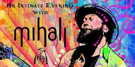 Mihali @ The West Mountain Inn Thursday 9/19 tickets