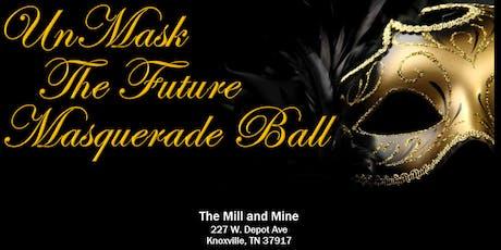 UnMask the Future Masquerade Ball 2019 tickets