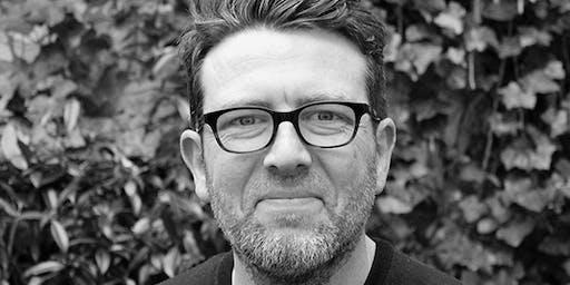 RIBA Hampshire Lecture 18 September 2019 - Patrick Walls and Max Babbé, SOUP Architects