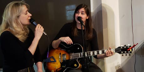 Acoustic & Java - Tay & Mel Generation tickets