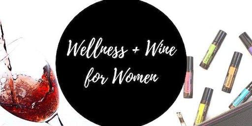 Wellness + Wine for Women