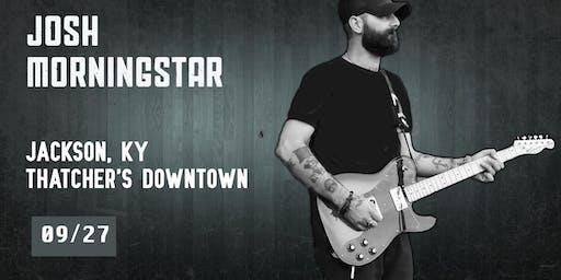 Josh Morningstar LIVE