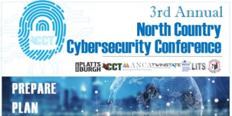 3rd Annual North Country Cybersecurity Conference tickets