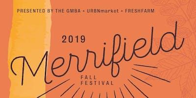 Merrifield Fall Festival
